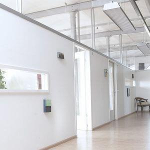 Softec AG - Büroräume