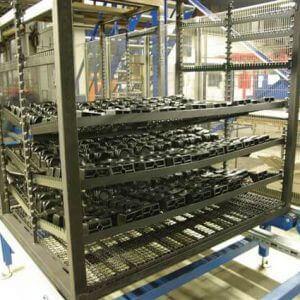 Ebbtec setzt für Auftragsabwicklung und Qualitätssicherung auf ERP-System