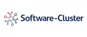 Logo Software Cluster