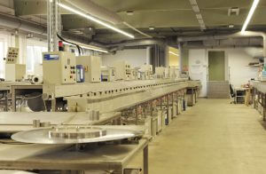 Metallveredelung Neuhaus mit neuer ERP Software
