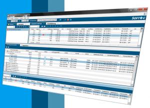Omnitec - ERP Software Oberflächenbearbeitung und Lohnbeschichtung