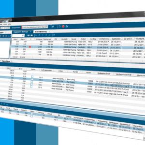 Omnitec - ERP-Software für Oberflächenbearbeitung