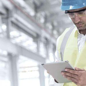 Softec engagiert sich in Industrie 4.0-Projekten
